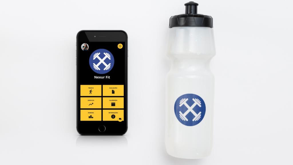 Guia Nexur Fit - O app para alunos de personal trainer